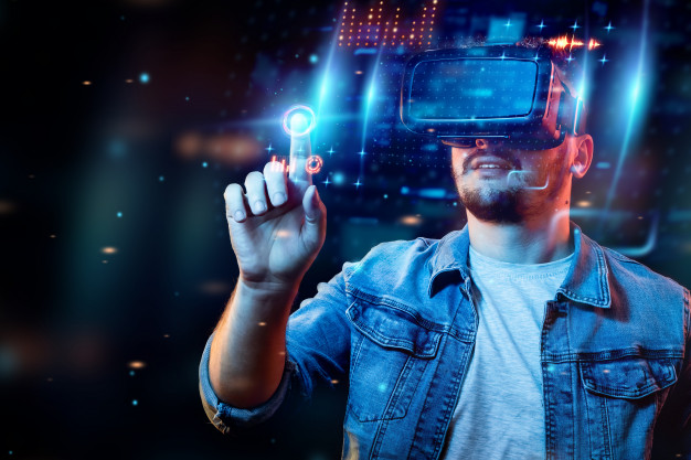 How Virtual Reality Can Impact Business? - USM