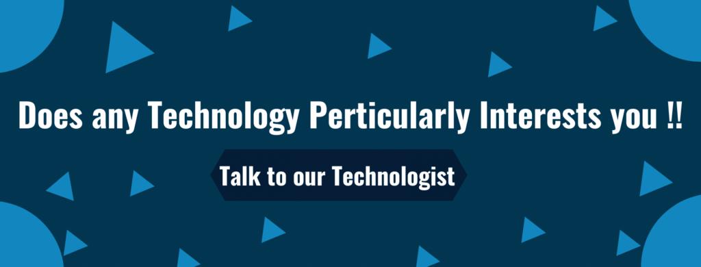 Technology CTA image
