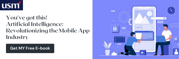 Top 25 Mobile App Development Companies In USA